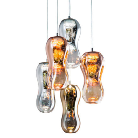 Filipe Lisboa No Name Pendant Lamp