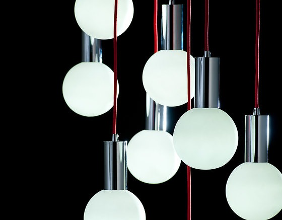 Filipe Lisboa Rhea-led Lamp Collection