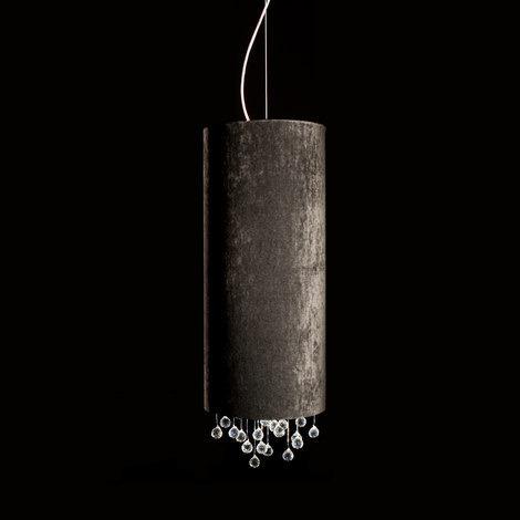 Filipe Lisboa Velvet Lamp