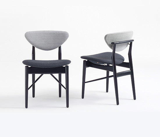 Finn Juhl The 108 Dinning Chair