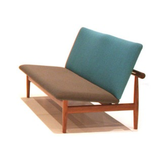 Finn Juhl Model 137 Sofa