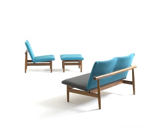 Finn Juhl Model 137 Sofa