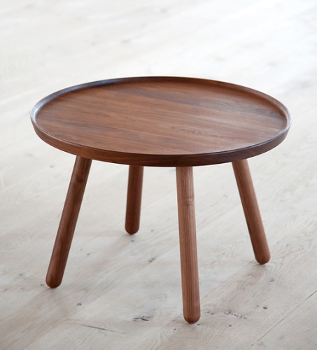 Finn Juhl Pelican Table