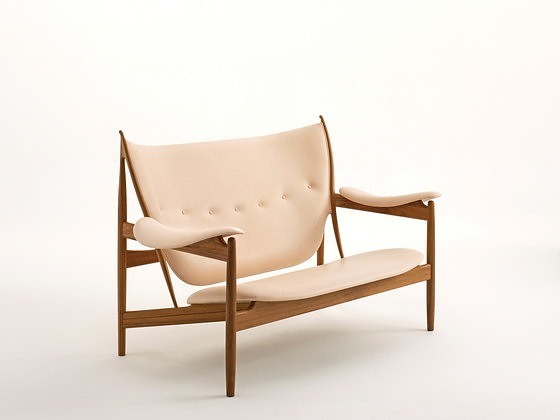 Finn Juhl The Chieftain Sofa