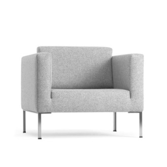 Flemming Busk Globe Two Seating Collection