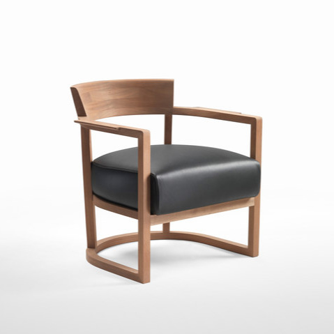 Flexform Barchetta Armchair