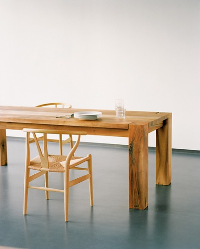 Florian Asche and Philipp Mainzer Ta04 Bigfoot™ Table