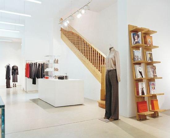 Florian Asche Sh01 Mate Shelf