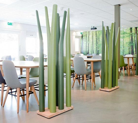 Floris Schoonderbeek Spring Room Divider