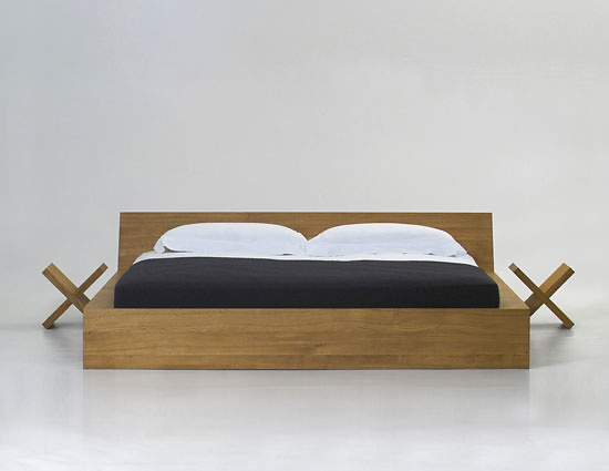 For Use Bed Y