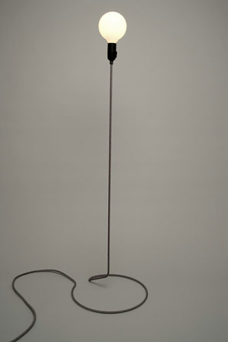 Form Us With Love Cord Lamp