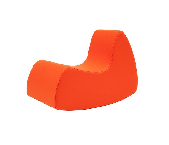 Format Grand Prix Rocking Chair