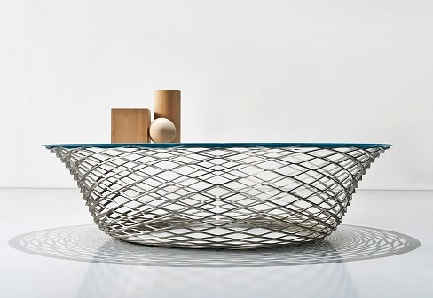 Foster and Partners Teso Table