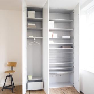 F/p Design Cabin Cupboard