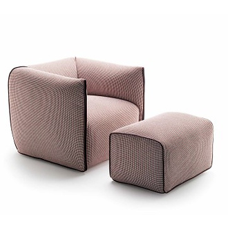 Francesco Bettoni Mia Armchair