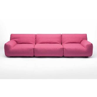 Francesco Rota Soufflé Sofa