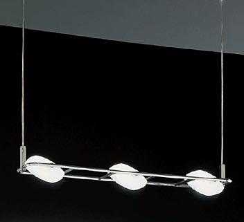 Francesco Rota Tessera Lamp