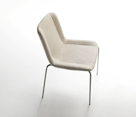 Francesco Rota Wing Chair