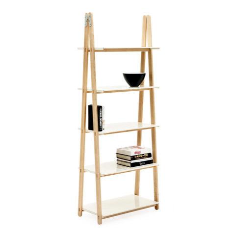 Francis Cayouette One Step Up Shelf