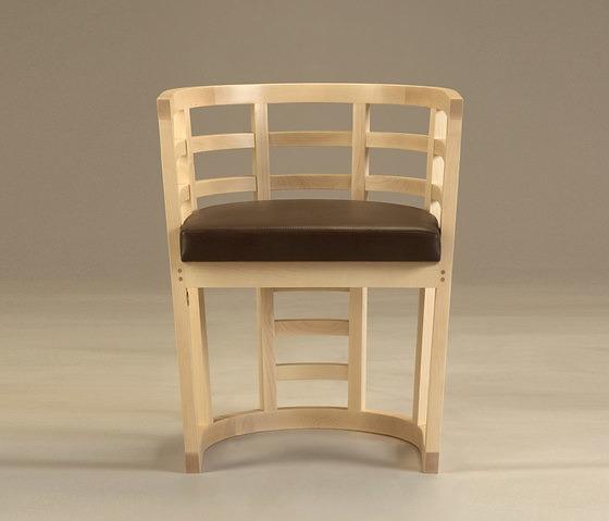 Franco Poli Cartesia Chair