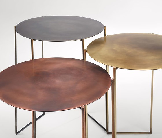 Fratelli Baldessari Tribù Table