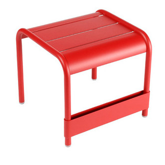 Frederic Sofia Luxembourg Small Low Table - Footrest