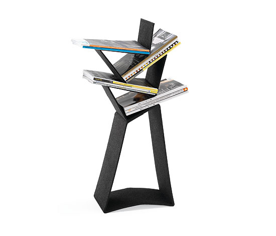 Fredrik Färg Folder Magazine Holder
