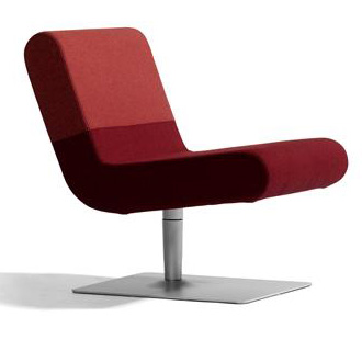 Fredrik Mattson Elle Easy Chair
