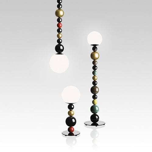 Fredrik Mattson RGB Lamp
