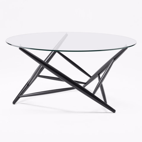Fredrik Torsteinsen Stix Table