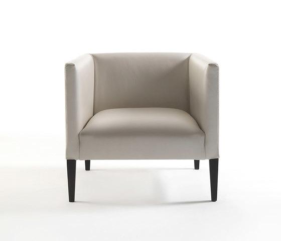 Frigerio Adele Armchair