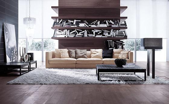 Frigerio Bilbao Sofa