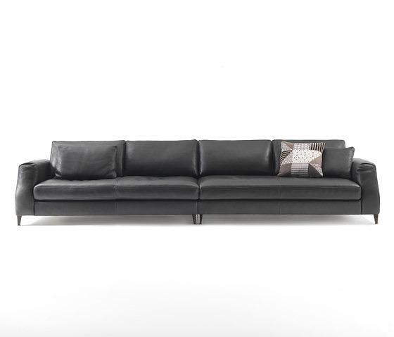 Frigerio Davis Class Sofa