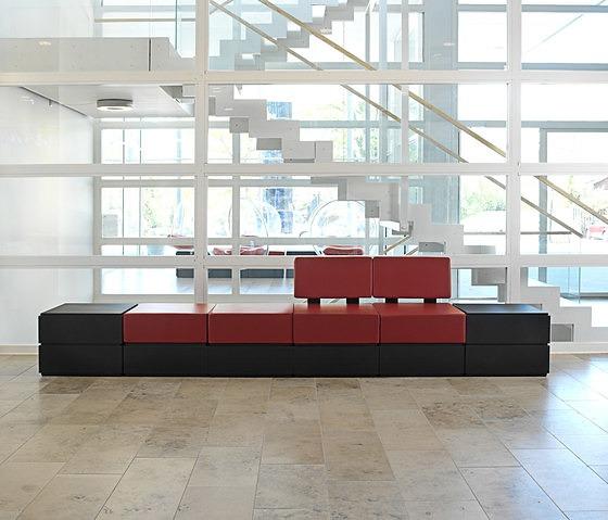 Friis & Moltke Design Addi Sofa System