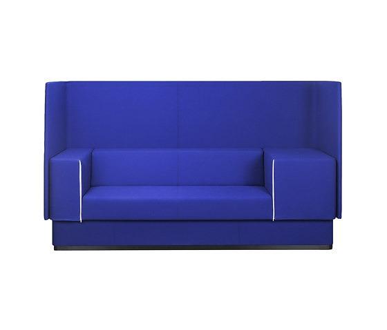 Friso Dijkstra Dock Sofa