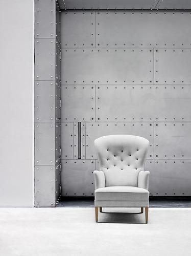 Frits Henningsen Heritage Chair