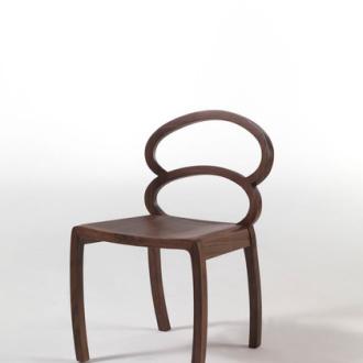 G. Viganò Saturnia Chair