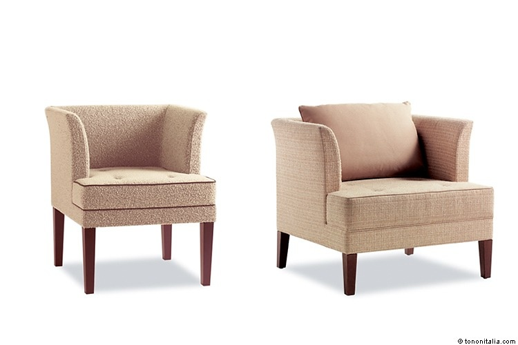Gabriela Raible Lord Gerrit Lounge Collection
