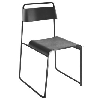 Gabriele Pezzini Linea Chair