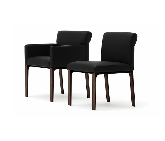 Gabriele Assmann and Alfred Kleene Quant Chair