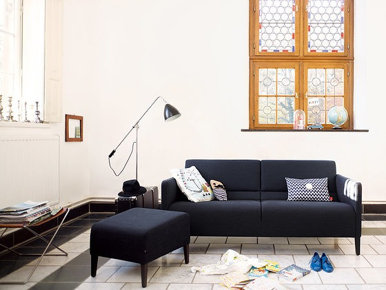 gabriele assmann and alfred kleene rawi sofa. Black Bedroom Furniture Sets. Home Design Ideas