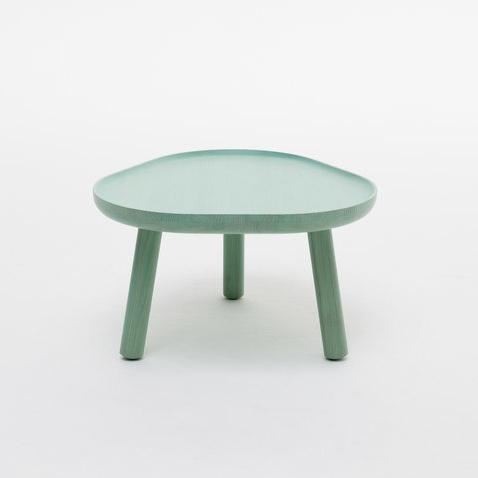 Gabriella Gustafson Taf Soft Triangle Side Table