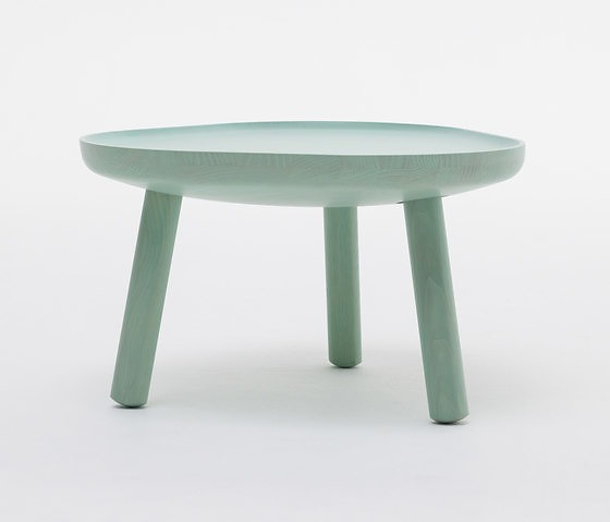 Gabriella Gustafson Taf Soft Triangle Side Table