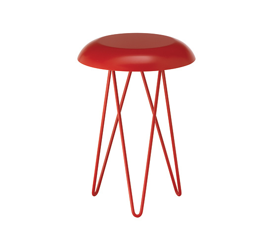 GamFratesi Meduse Side Table