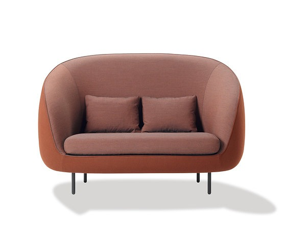 Gamfratesi Haiku Sofa