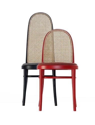 GamFratesi Morris Chair