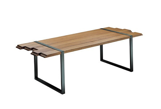 Garth Roberts Raw 7090 Table