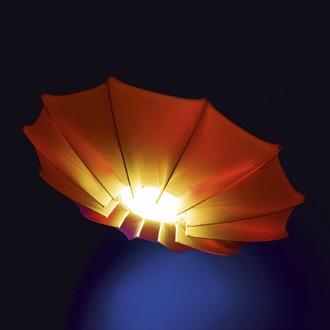 Geert Ramaut Zwoom Lamp