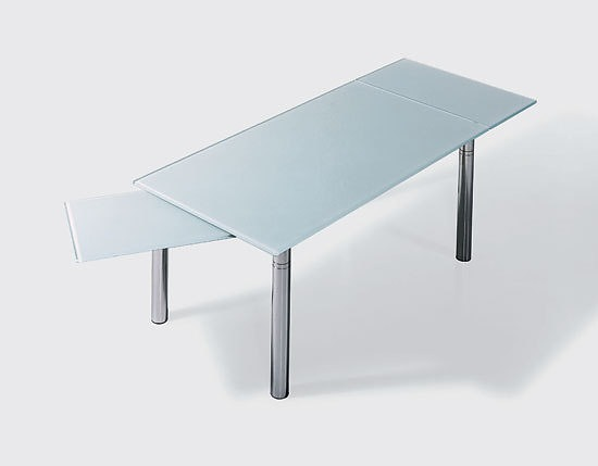 Georg Appeltshauser Casanova 1400 Table