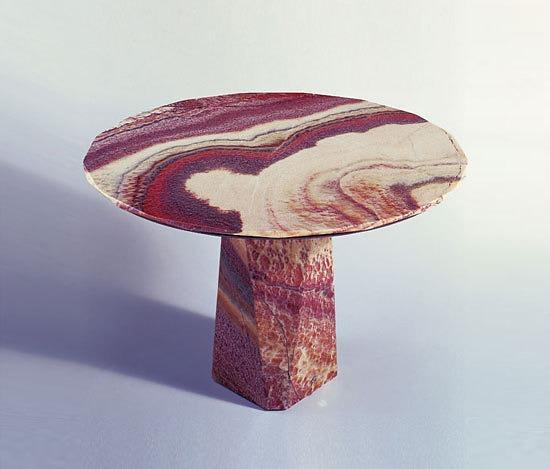 Georg Appeltshauser Diamond Table
